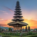 The Island Of Bali