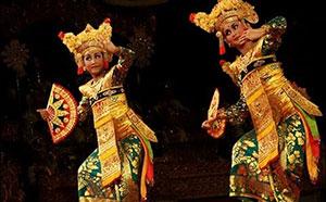 Bali Culture