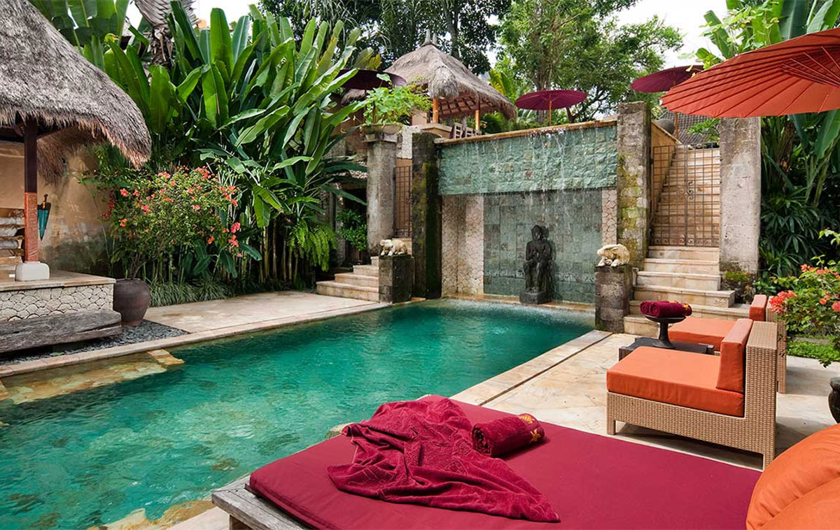 Red Palms Villa